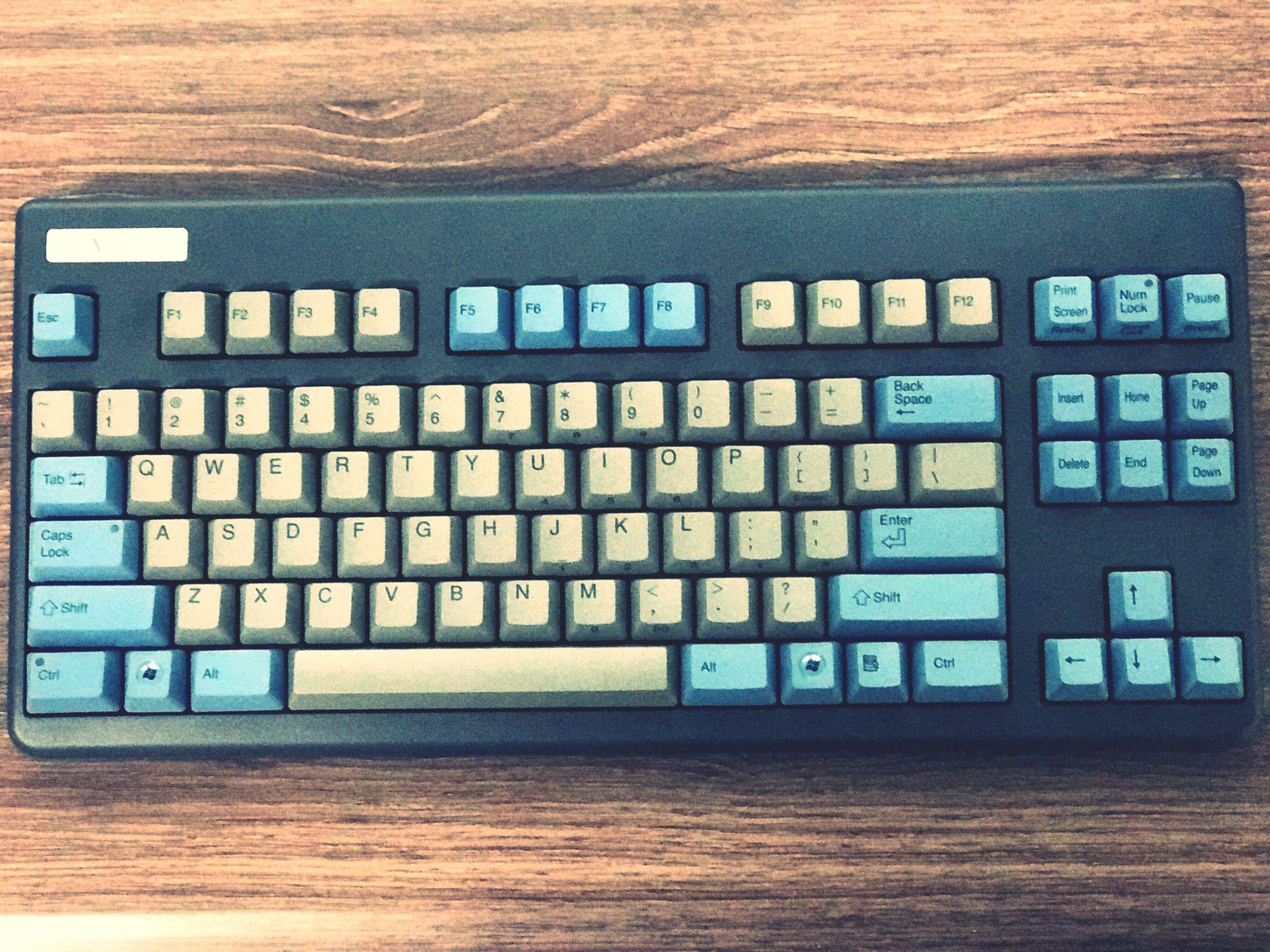 Realforce Keyboard