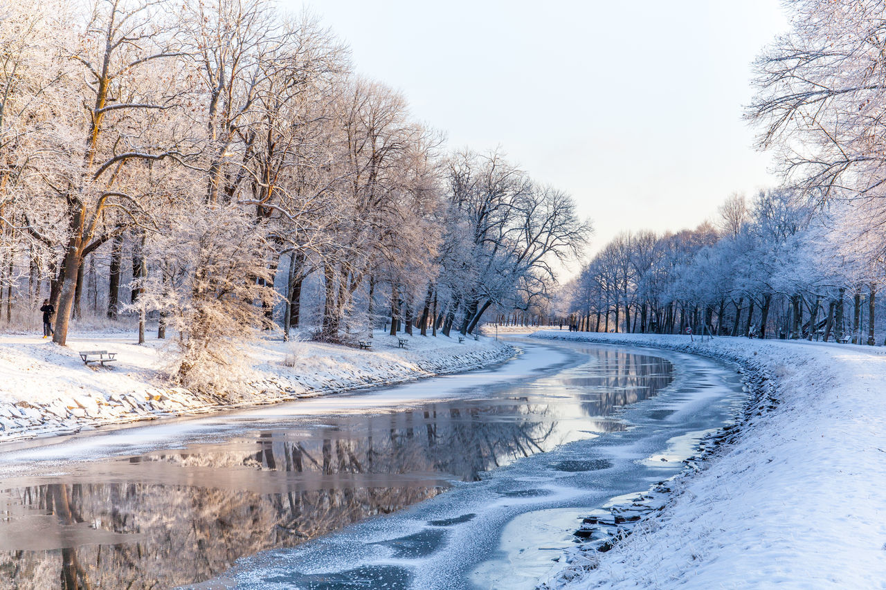 Beautiful stock photos of sweden, Cold Temperature, Covered, Covering, Day