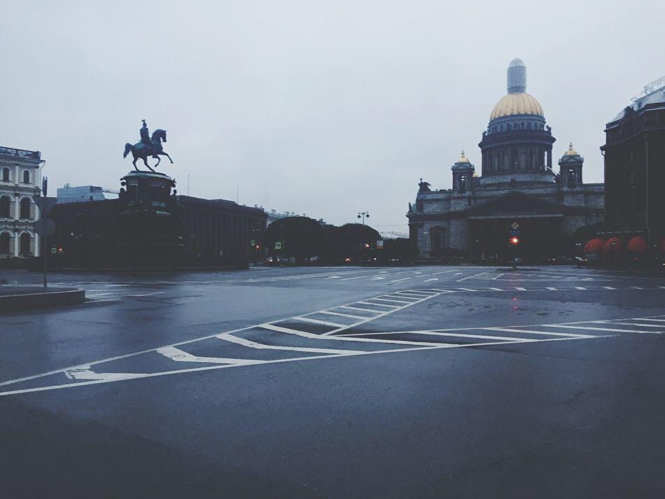 Architecture Monument Sankt-Petersburg First Eyeem Photo