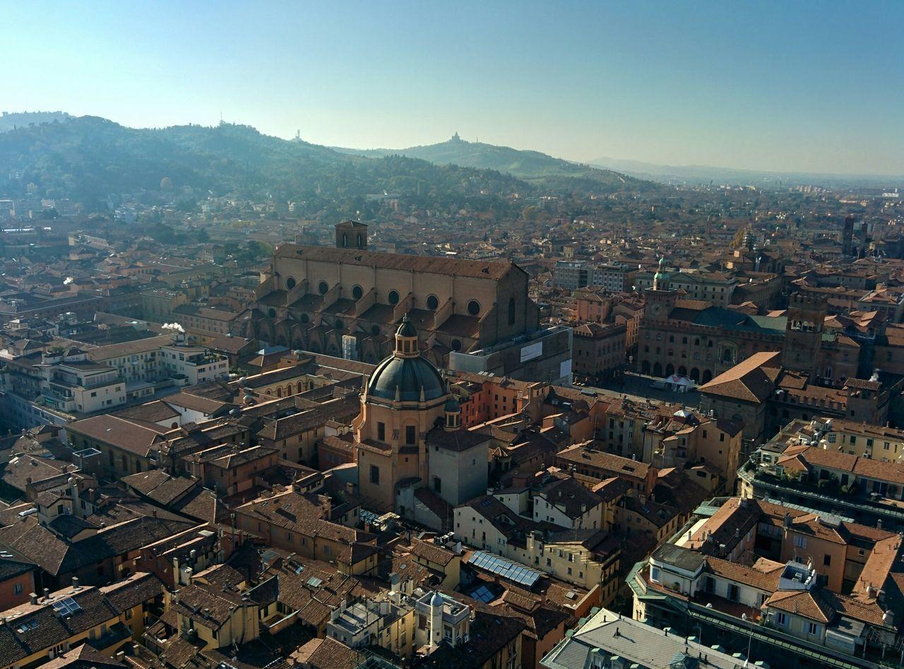 Beautiful stock photos of bologna, , Bologna, Horizontal Image, Italy
