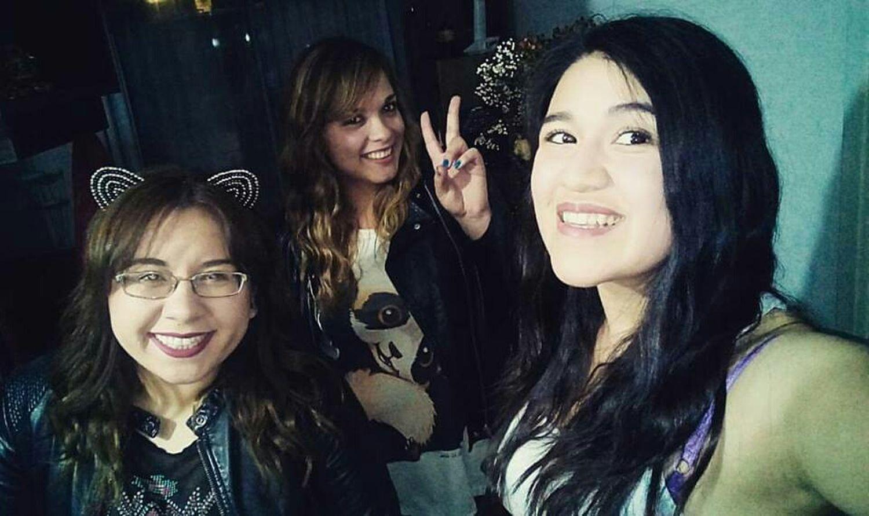 Friendship Friends ❤ Friends FOLLIES Party Beatiful