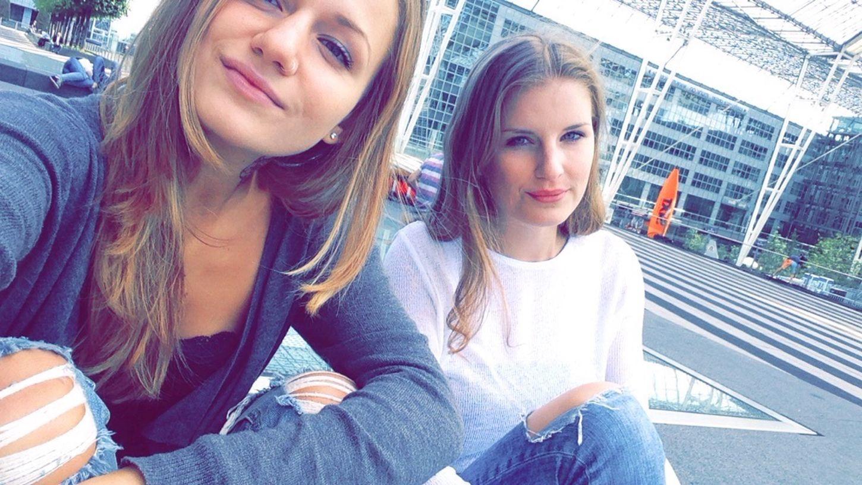 My Bestfriend Love Her She Is Beautiful Germany Best Friends Never Ending Friendship ♡