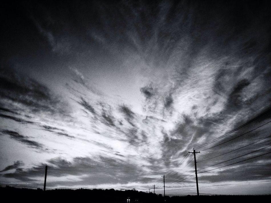 love me some Sky Skyporn Sunset