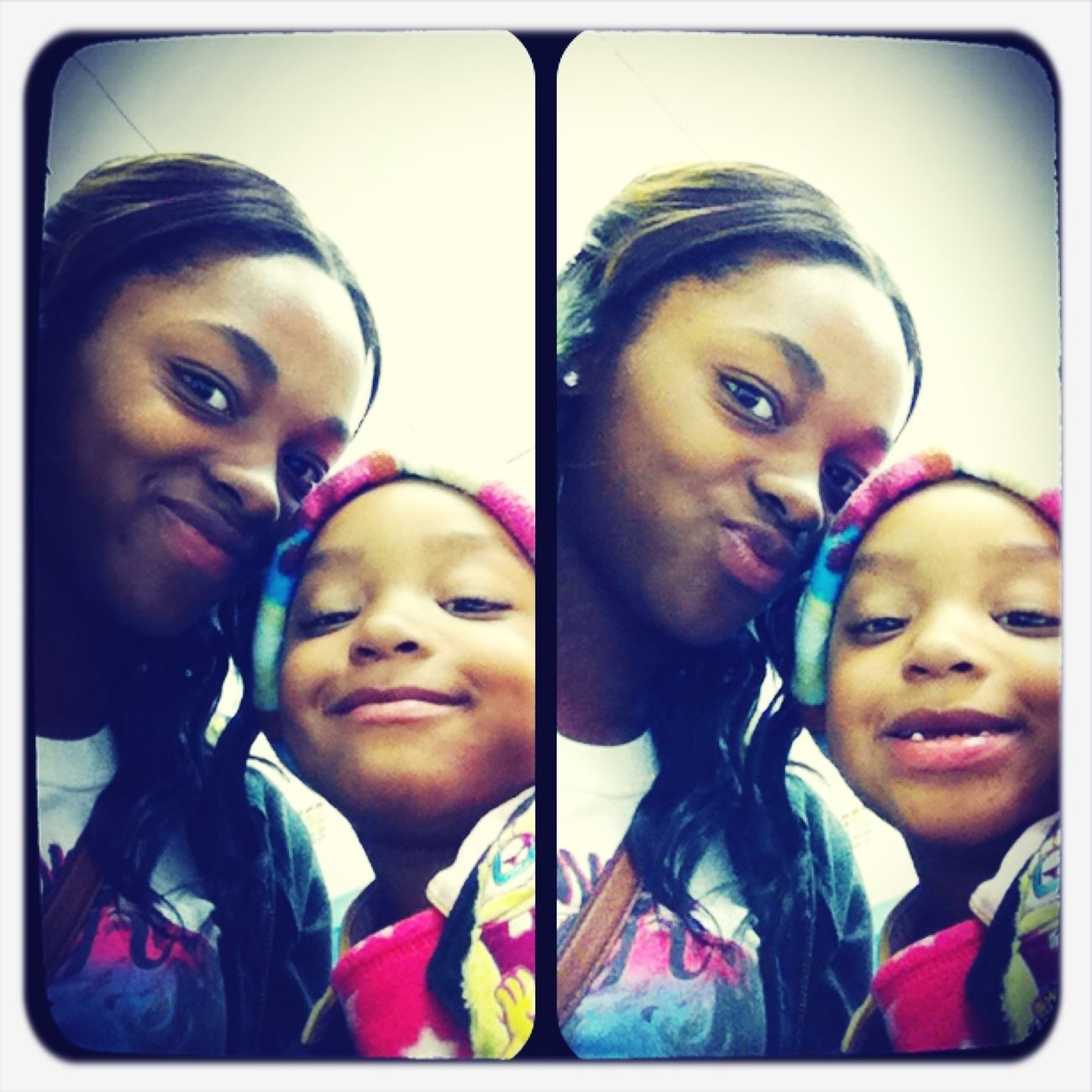 Me Nd My Love Bug