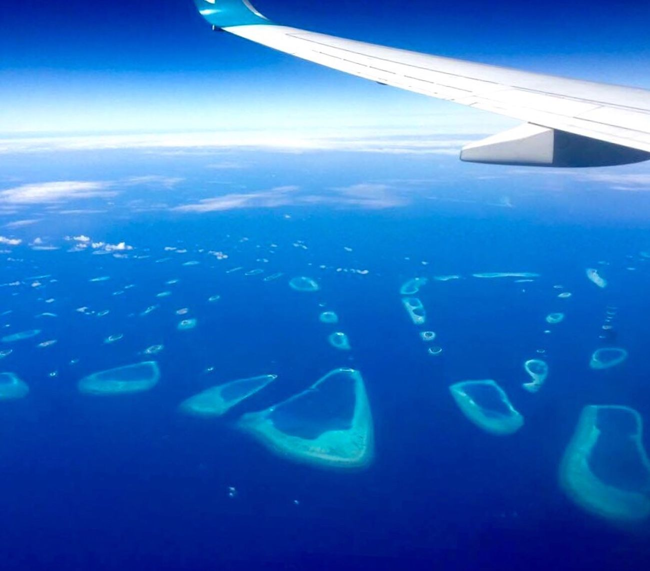 Take me back to you. Maldives Mesmerized Horizon Over Water Travelgram First Eyeem Photo