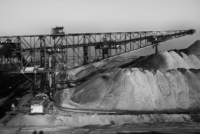Industrial Industrial Landscapes Industrial Photography Mine Dump Mining Mining Exploration Mining Industry Monochrome Photography Open Cast Mining Opencast Mining