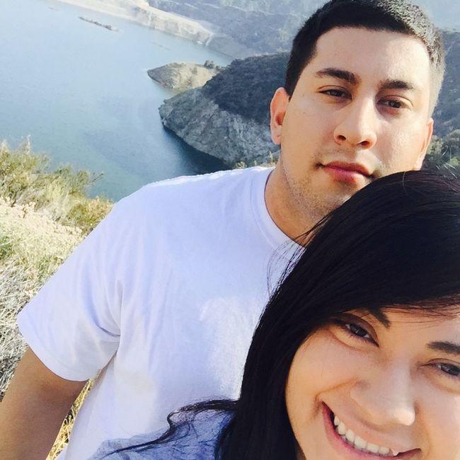 Azusa Canyon Azusa CA With Babe