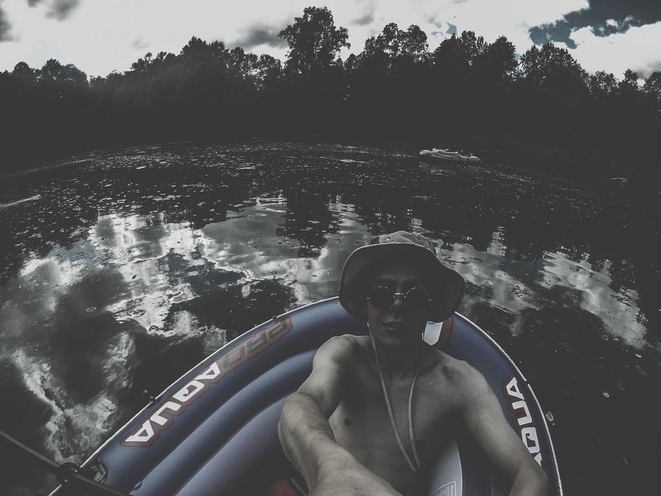 adventure.time Gopro Boatsnhoes Enjoying Life OpenEdit Summer Chillin