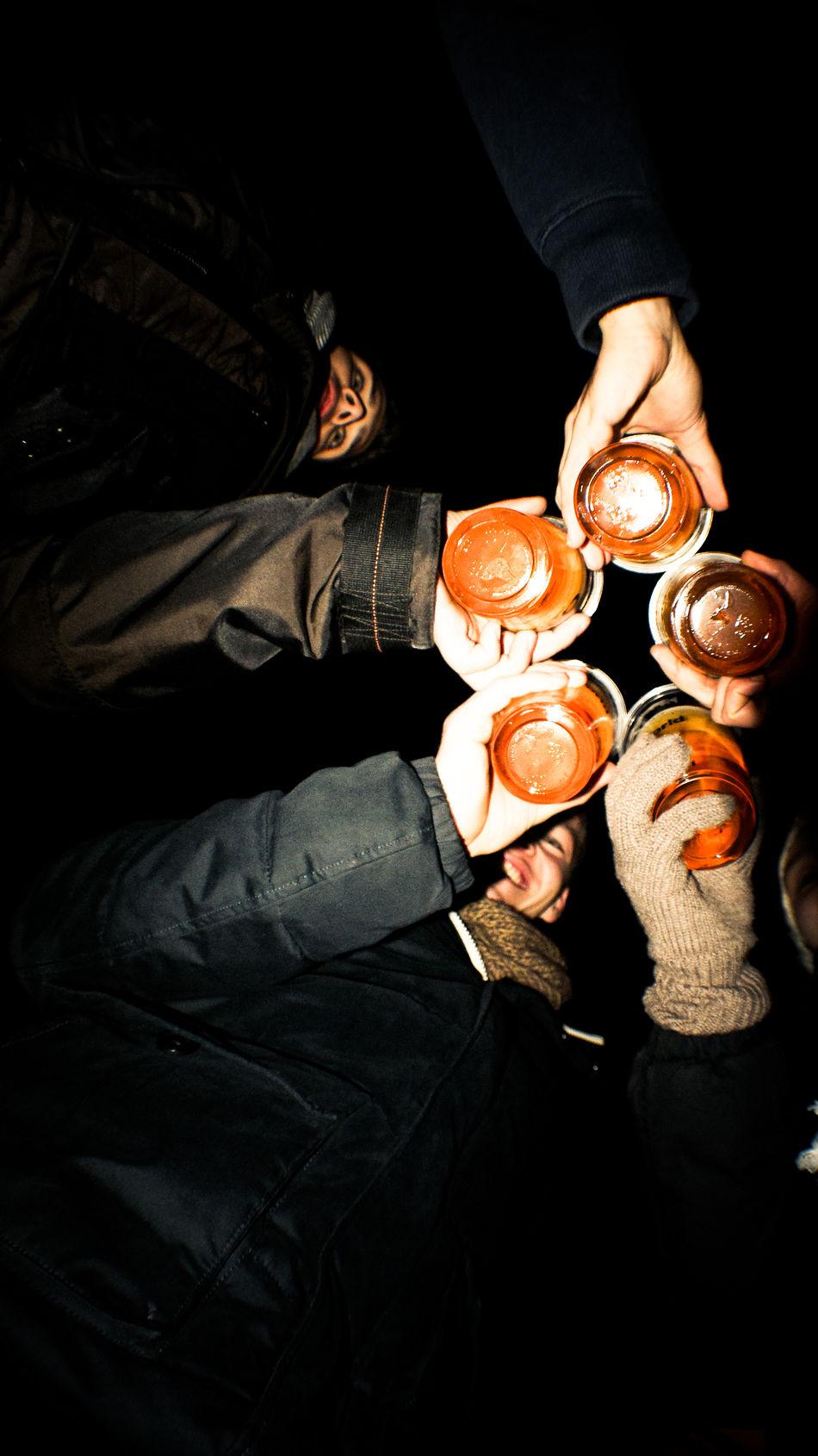 Beautiful stock photos of group, Alcohol, Beer - Alcohol, Bonding, Celebration