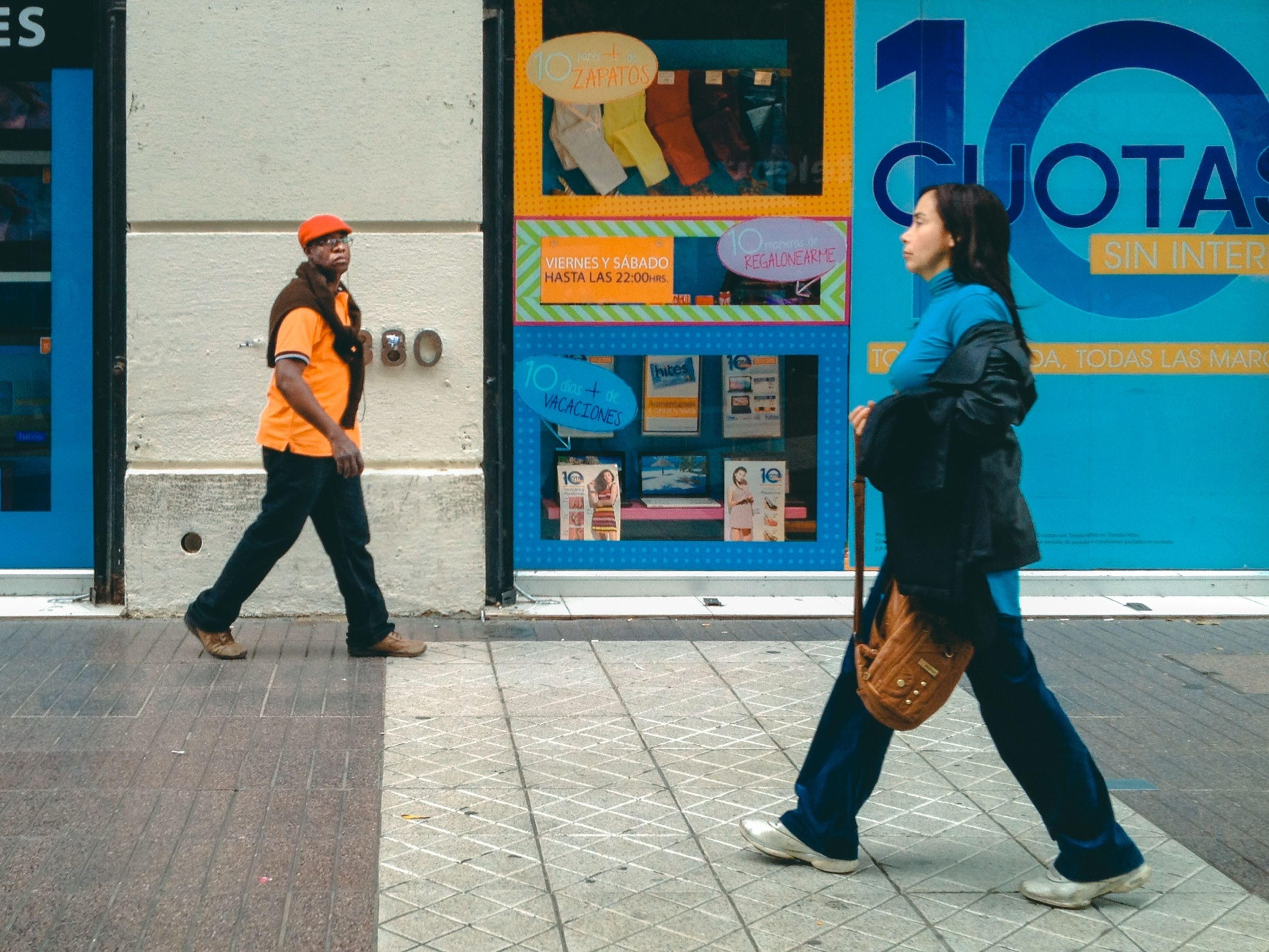 Shootermag WeAreJuxt.com Streetphoto_color Colors