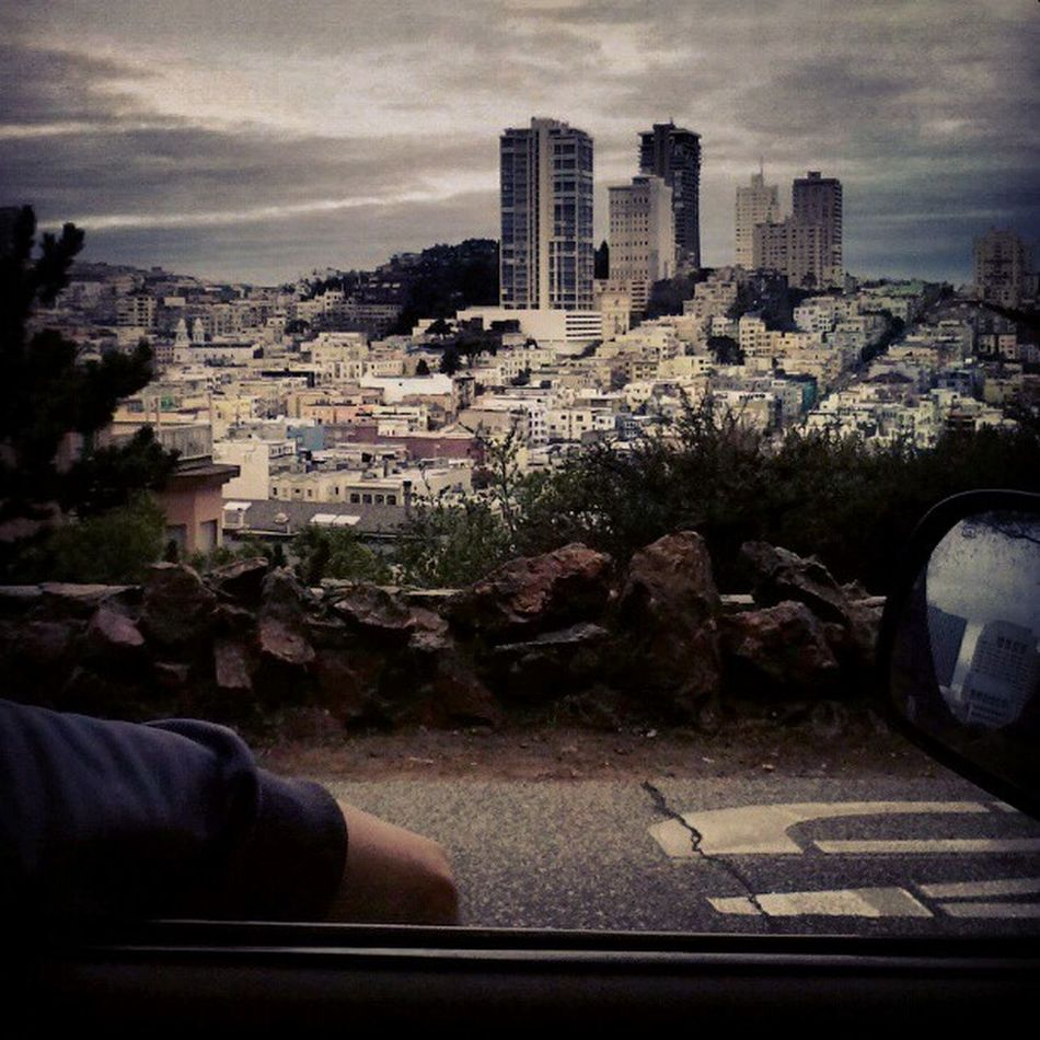 Theres no weather like that Bayweather ! Sanfrancisco Baylife Overcast Beautifulskyline Bestplaceever Onlyincali Instagramdaily Instapicoftheday Igonly TheCity WestCoast