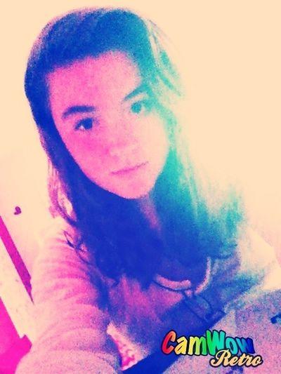 Moi, Dans Ma Chambre<3