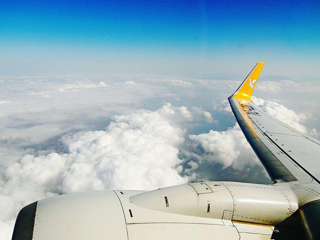 Fly Boeing 737-800 Plane Pegasus Airlines Samsung WB1100F Samsung Samsungphotography Samsung Smart Camera