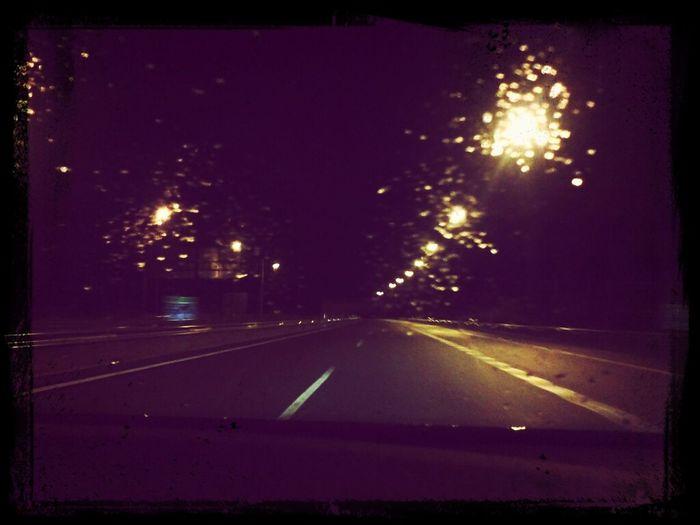 20 de enero... volviendo a casa!! Lola Rivera
