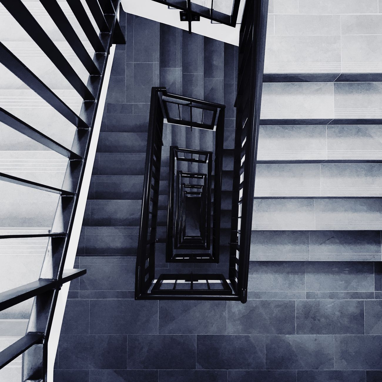 Architecture Built Structure Day Fire Escape Hand Rail In A Row No People Railing Spiral Spiral Stairs Staircase Stairs Steps Steps And Staircases