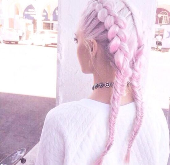 Hair Pink Pinkhair Pink Color
