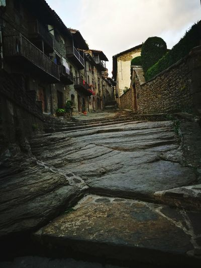 Rupit Hanging Out Rupit Y Pruït Nature Medieval Architecture Cute Love First Eyeem Photo