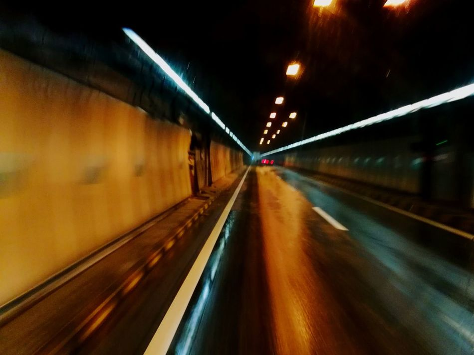 Night Speed No People First Eyeem Photo