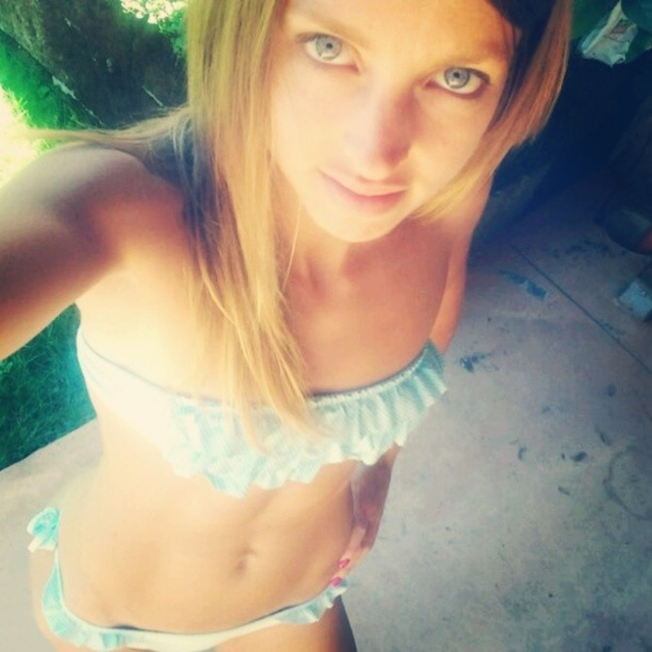 Salutifromcaldognobeach Gym Fitness Blonde Blueyes Summer Fit Instafitness Instagym