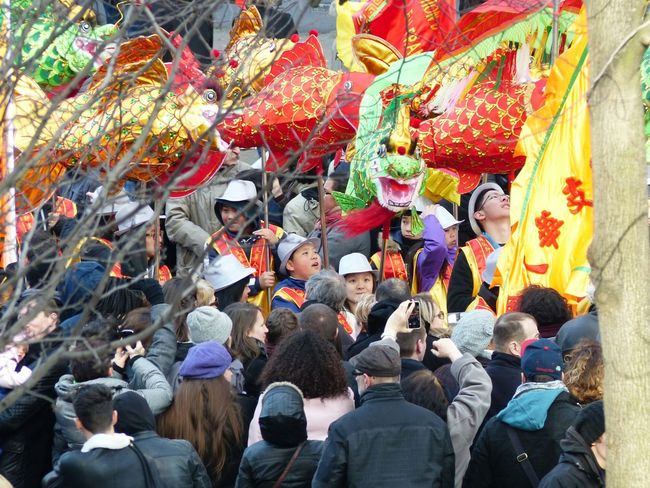 Chinese New Year Nouvel An Chinois Paris_promenade