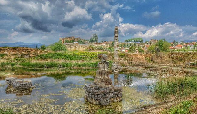 artemistemple EyeEm Nature Lover Architecture Historical Monuments Selçuk
