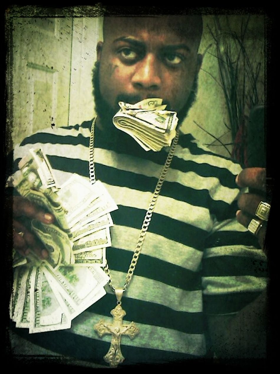 """trap money"""