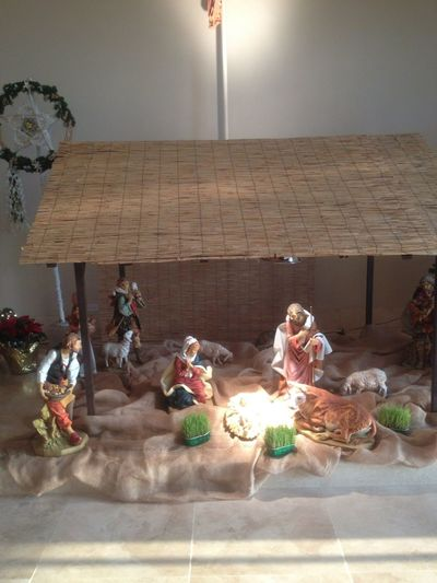 Feast of the Holy Family #itsstillChristmas