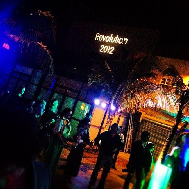 Revolution2012 @Sustainatopia SocialGood