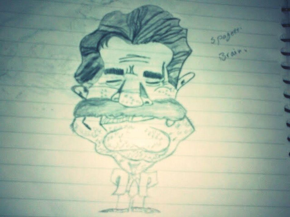 the angry sadam Sadam Art Drawing Pencil