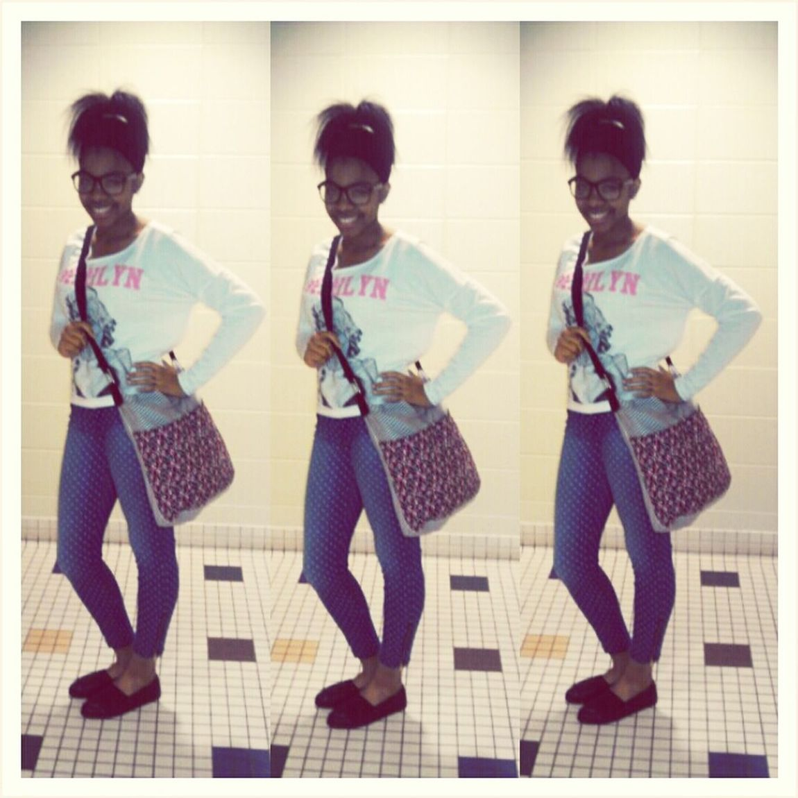 school :)