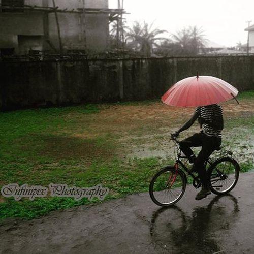 weather report- raining nonstop here in Benin Hope it stops soon sha Accurate Tgif Neverforget911 Photopimping Infinipix