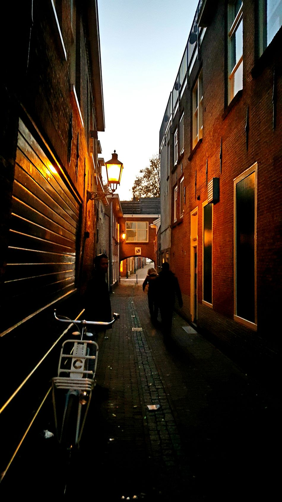 Building Exterior Architecture Built Structure City The Way Forward Outdoors Night Sky Travel Destinations Scenics Old Buildings Dutch Architecture Dutch House Hoorn, Netherlands Netherlands Taking Pictures Hoorn Old Town Taking Photos Dutch Cities History Sunset Nightphotography Night Lights Nightshot
