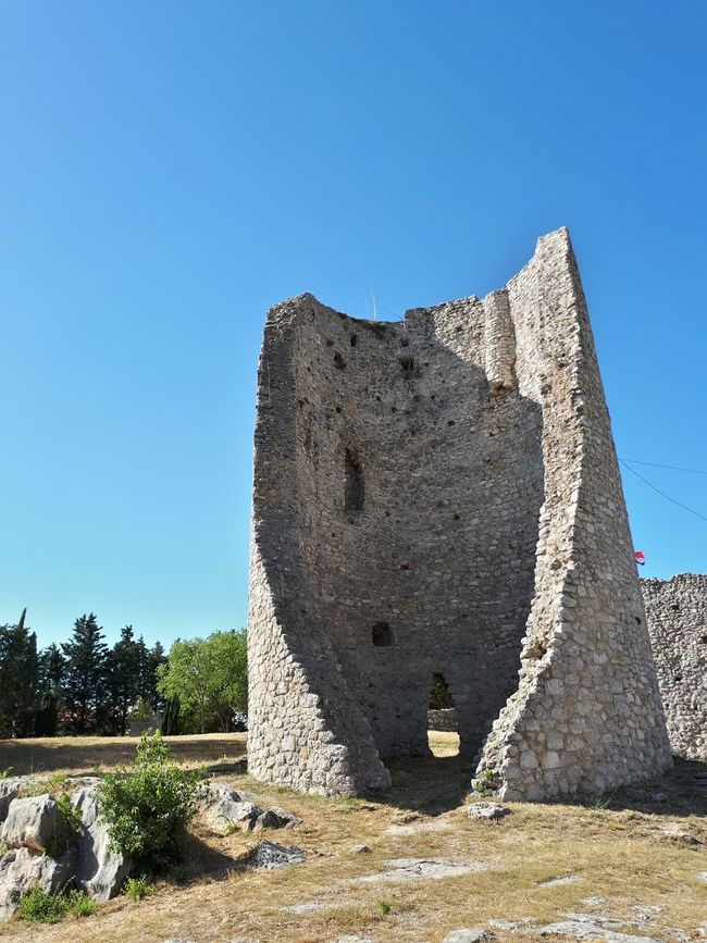 History Tower Old Ruin Outdoors Naturephotography Timegoesby