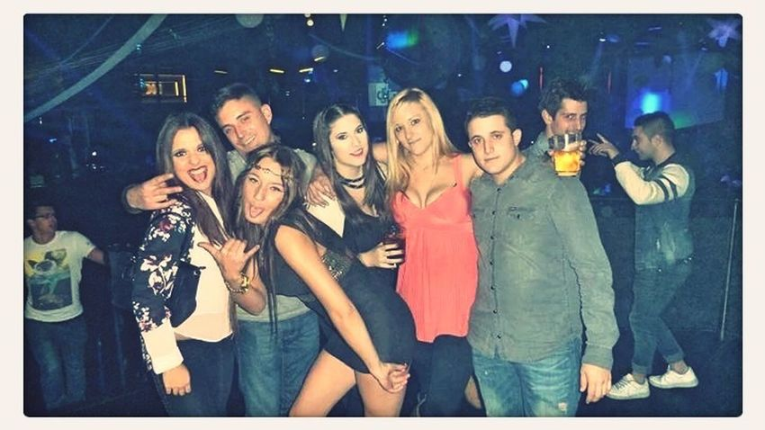 Party Friends