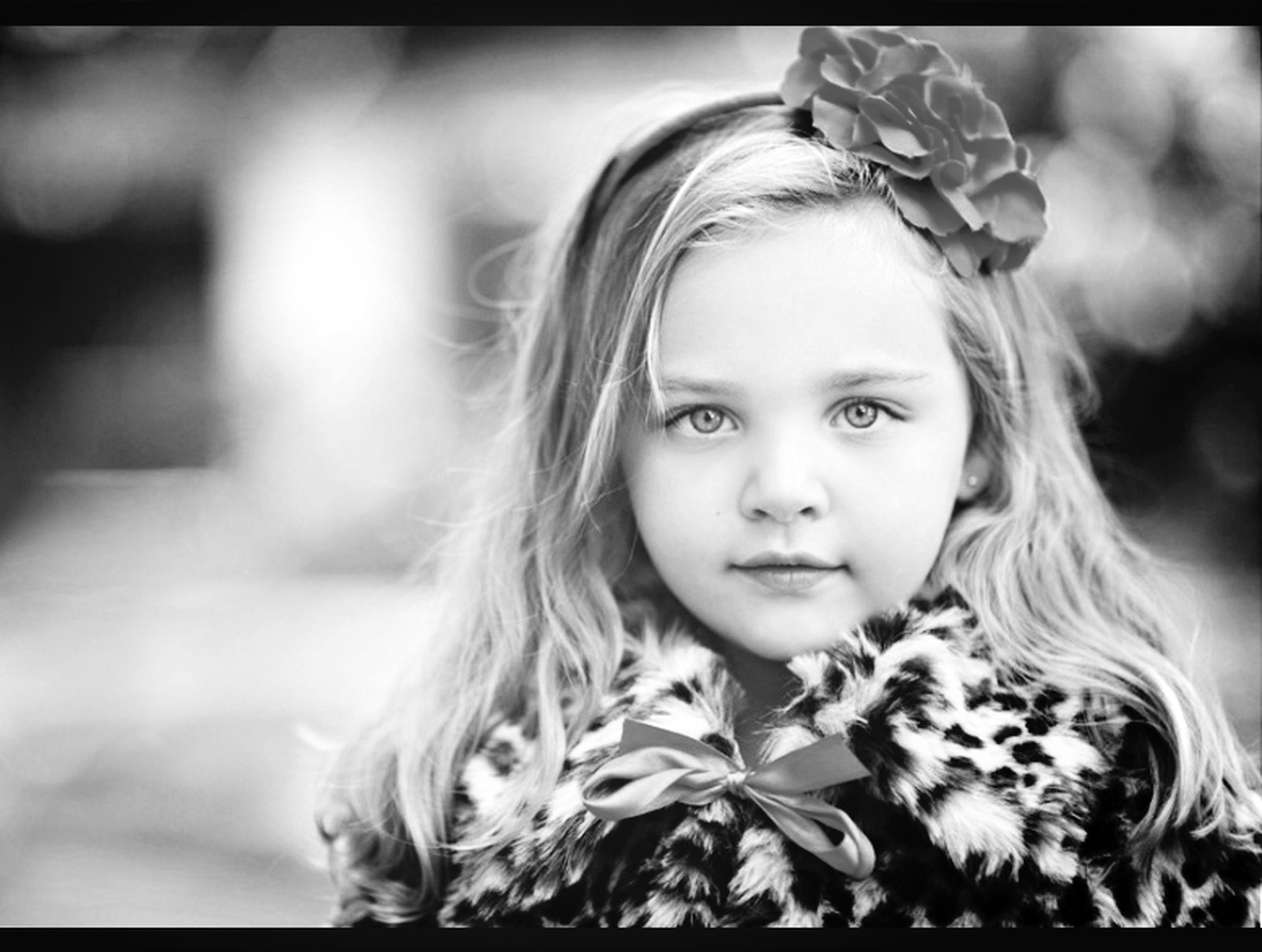 Portrait Ruslanhaider Baby Color