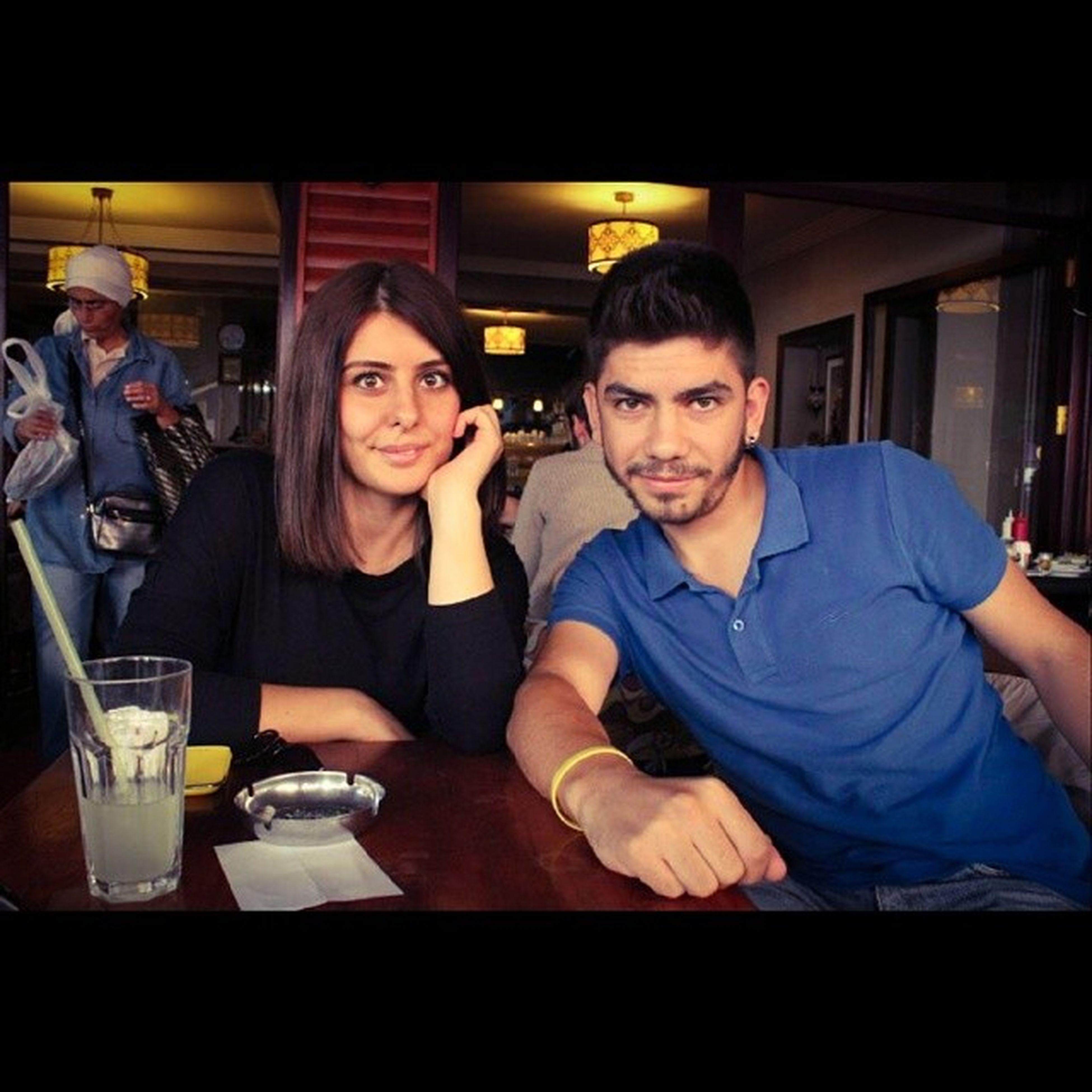Kardes Atalay Cafe Summer