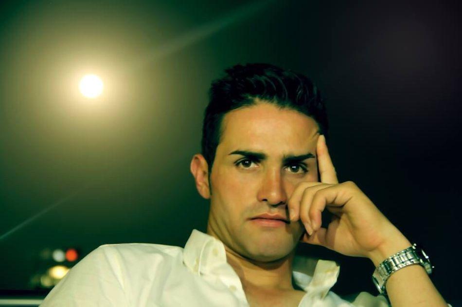 Handsome Model Beauty Hi!