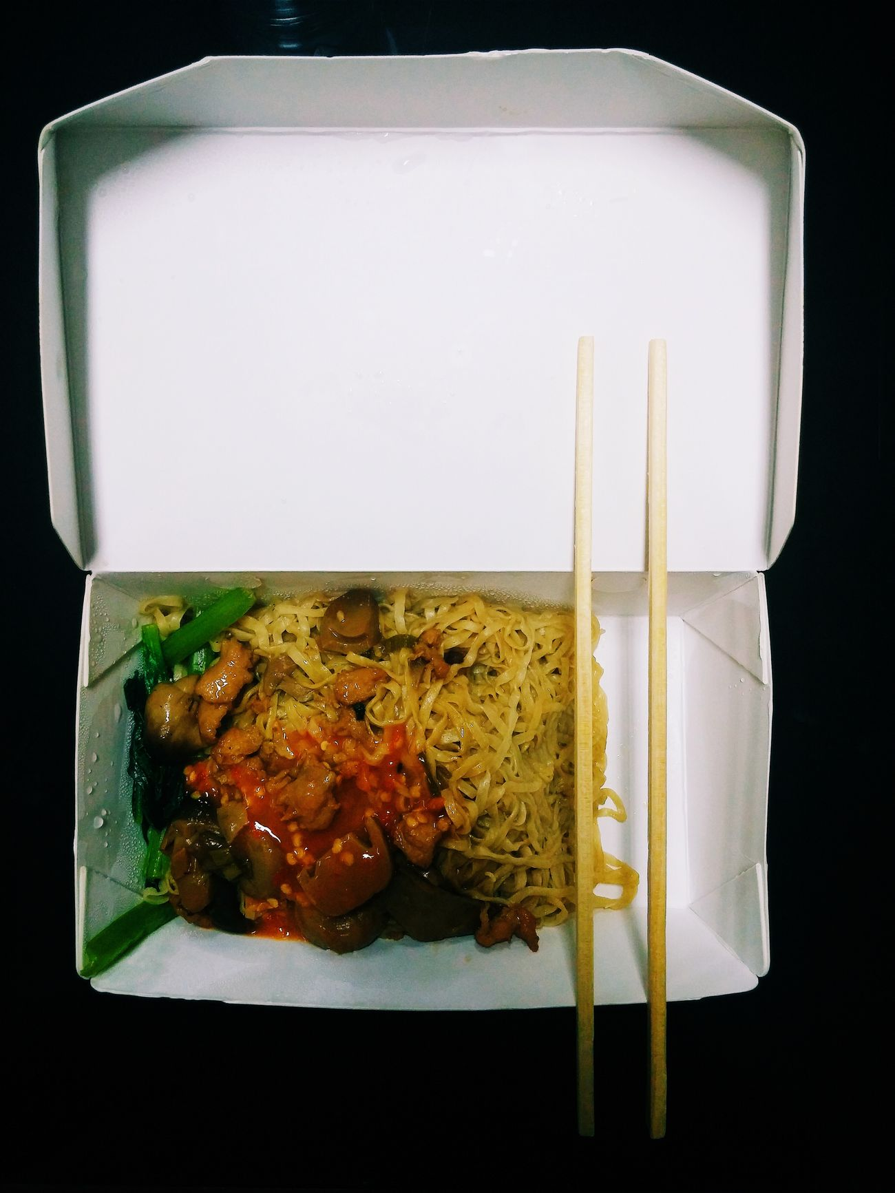Bakmi Noodle Better Together The Foodie - 2015 EyeEm Awards Time For Breakfast