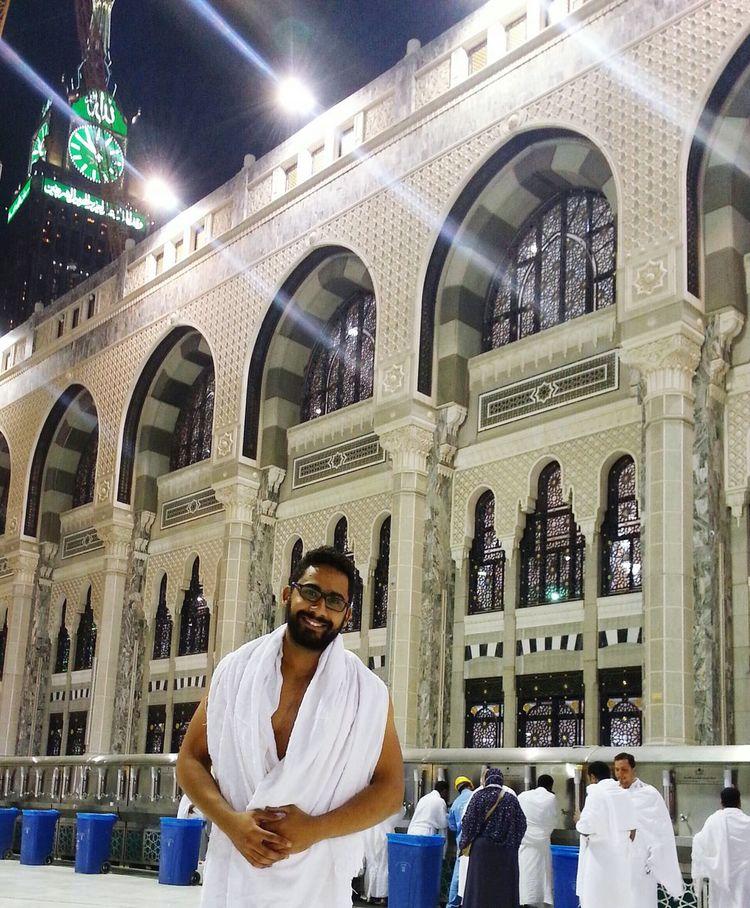 Makkah Al Mukaramah