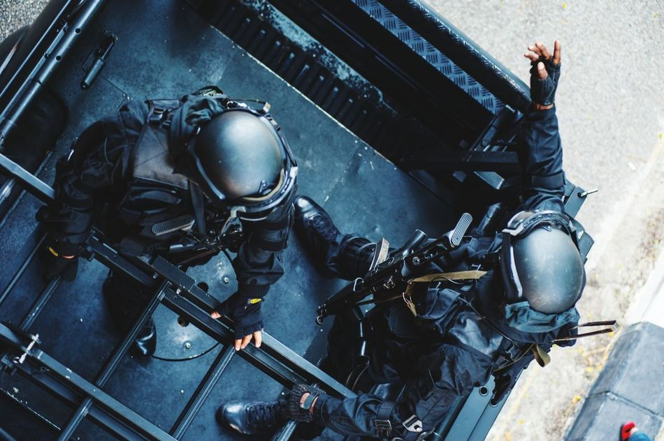 Beautiful stock photos of military, Armed Forces, Black Color, Day, Directly Above