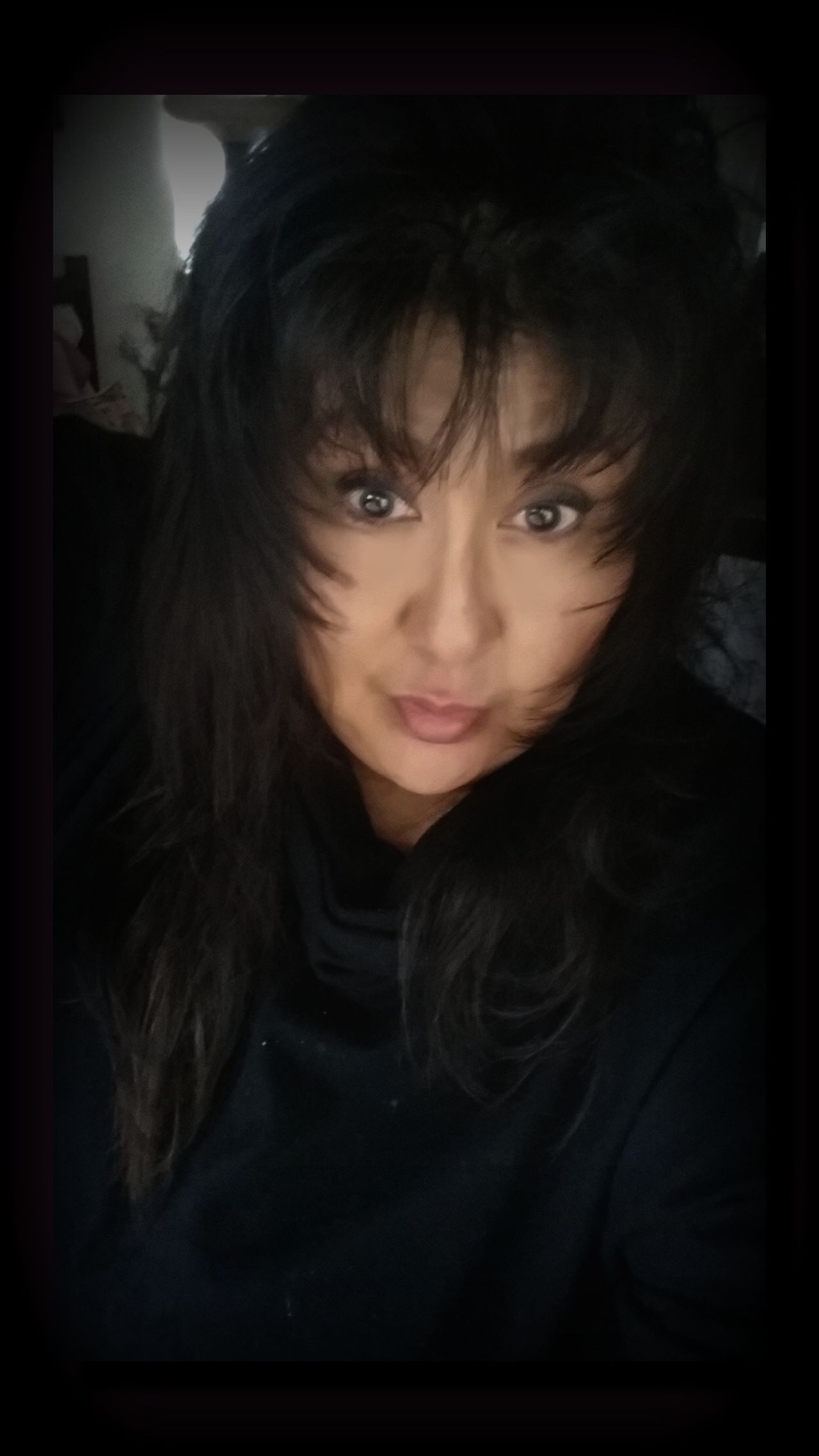 Here's Looking At You Kid Thats Me! Bay Area Life Nothing But Love Good Night World Front View Hairwizard Hairstylist Cosmetologist  Lifestyles Black Color Close-up Mad Love 4 You San Jose