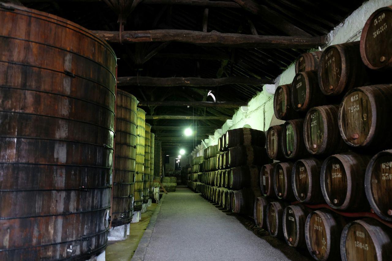 Wine Tasting Barrel Barrelsforbreakfast Port Wine