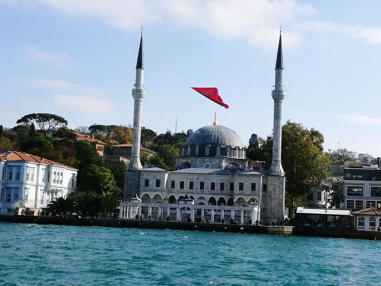 Travel Destinations Government City Flag Outdoors Water Day Architecture Politician History Sky Harbor Patriotism Politics And Government Government Tourism Turkey♥ Istanbullife Istanbul City Istanbulcity Turkeyphotooftheday✪ Istanbulstreetphotography Türkiye 💙💛 Turkey💕 Turkeyphotos