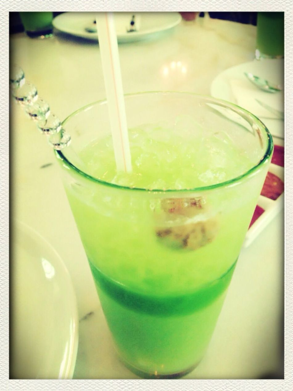 """EyeEm Best Shots Picoftheday Foodporn Drinking This is called """"ambula juice"""" easily find everywhere in Malaysia."""