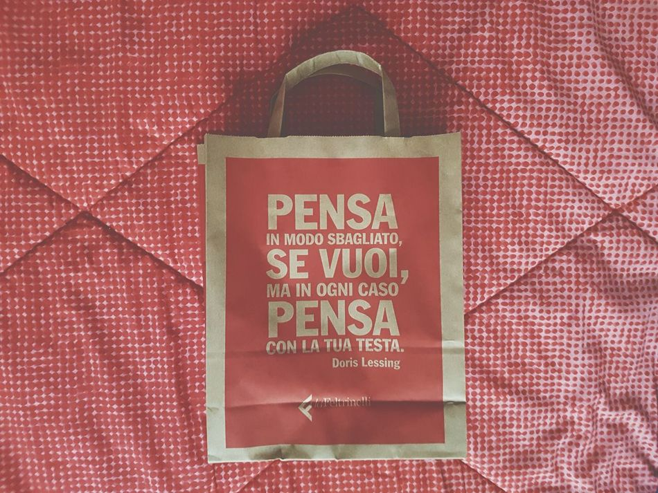 Red Text Quotes Italy Quoteoftheday Enjoying Life Smile :)