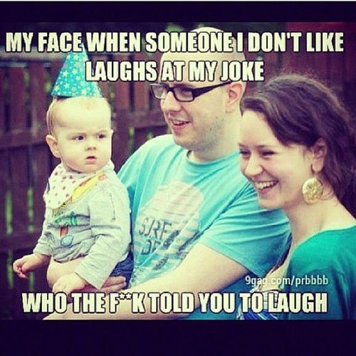 Lmao Ooh so true. Dontlaugh Faceispriceless