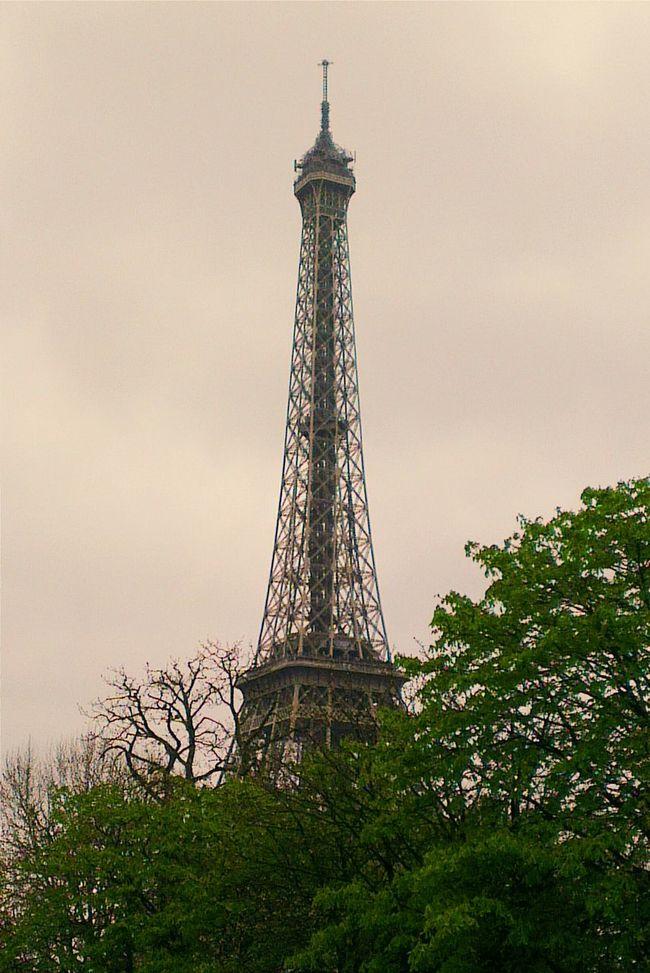 Easter in Paris Paris Paris ❤ France Capital City Je Ne Sais Quoi Tour D'Eiffel