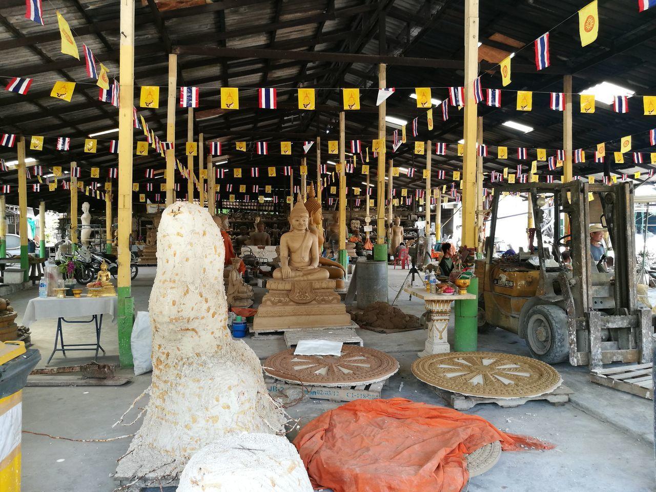 Buddhism Thaiculture