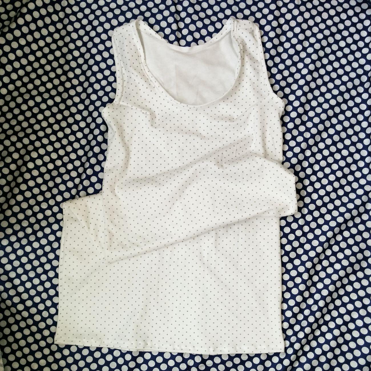 Платье-майка ручная_работа