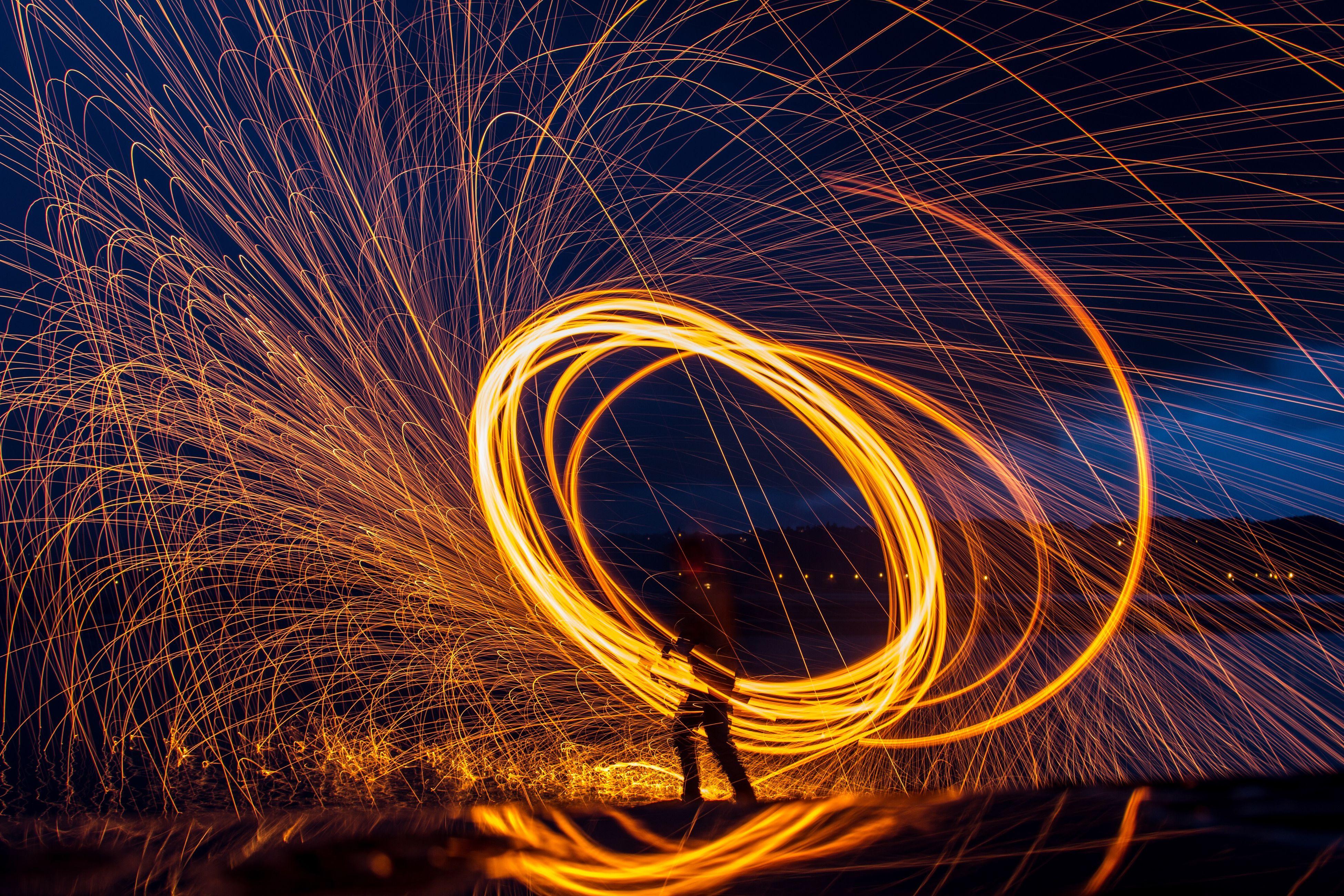 Fiiiiirrreeee Inselmeet Visitrapperswil Instameet Streamzoofamily Canon Fireworks Long Exposure EyeEmSwiss EyeEm Nature Lover EyeEm Best Shots